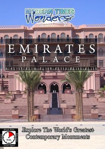 (Modern Times Wonders  EMIRATES PALACE - Abu Dhabi, United Arab Emirates)