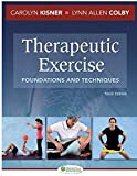 Therapeutic Exercise 6th Edition