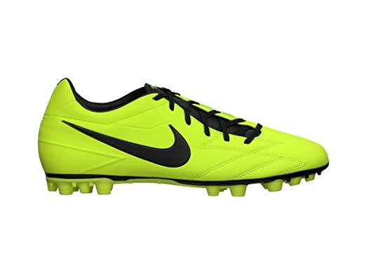 Nike T90 Strike IV Artificial Grass Cleats [Volt] (12)