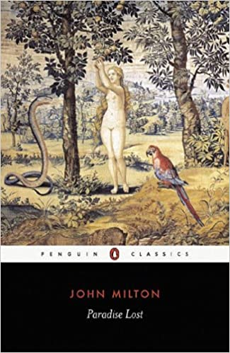 the concept of free will in paradise lost a poem by john milton
