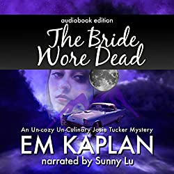 The Bride Wore Dead