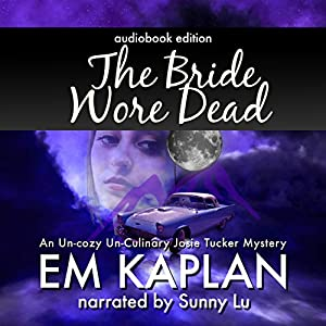The Bride Wore Dead Audiobook