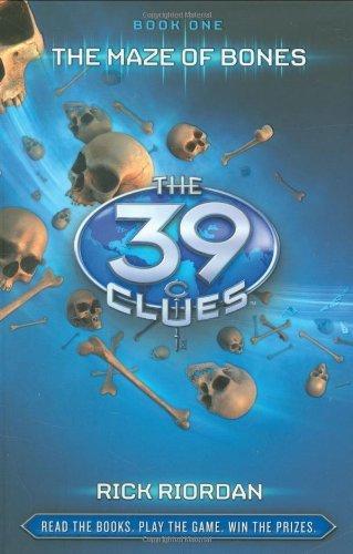 39 clues box set paperback - 5