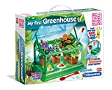 Clementoni My First Greenhouse Playset