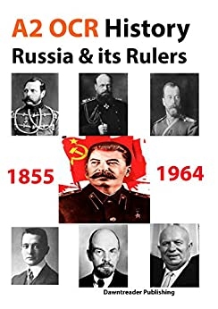 stalins russia, 1924-53 revision guide essay Stalins russia, 1924-53 revision guide  lenin was very ill for many months before his death in january 1924 during this time the party elite continued running the country.
