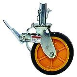 Bil-Jax 0026-962 Scaffold Caster, 8 - Inch, Plastic