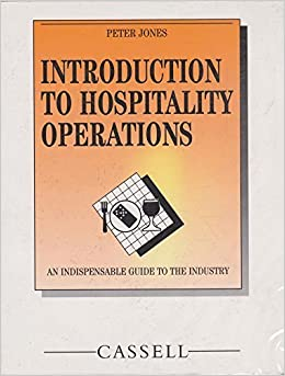 Information Technology in the Hospitality Industry: Managing People, Change and Computers by Martin Peacock (1995-11-16)