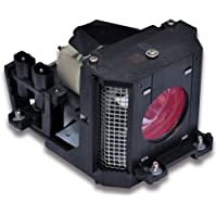 Sharp Bqc-pgm20x//1 High Quality Compatible Replacement projector Lamp Bulb with Housing