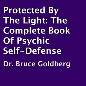 Protected by the Light Audiobook