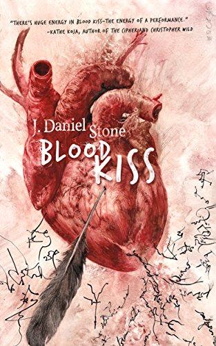 Blood Kiss by J. Daniel Stone GIVEAWAY!