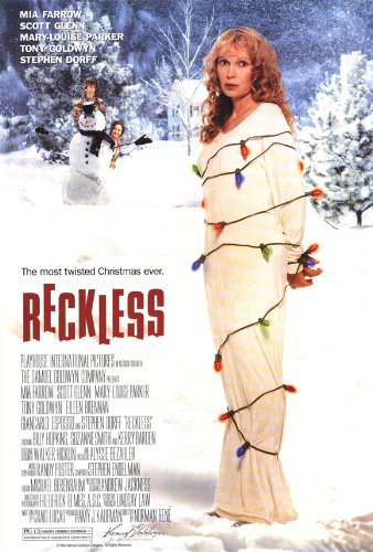 Reckless POSTER Movie (27 x 40 Inches - 69cm x 102cm) (1995)