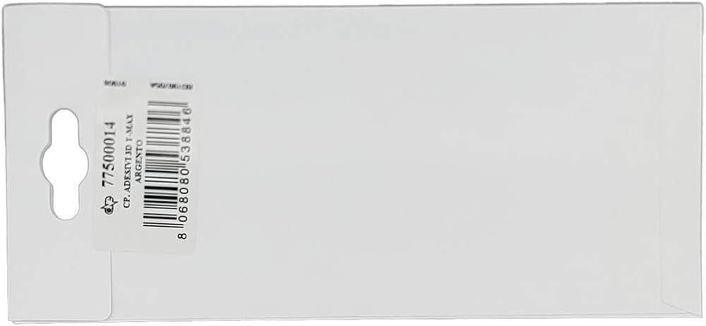 LOGO ONE BY CAMAMOTO Pareja CP EMBLEMA DIAPASON 530 STICKERS compatible con YAMAHA T-MAX 500