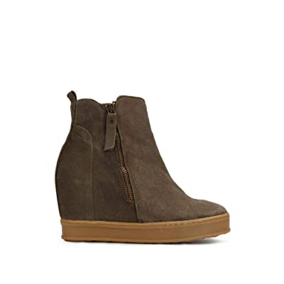 Kenneth Cole New York Women's Bryant Wedge Sneaker | Shoes
