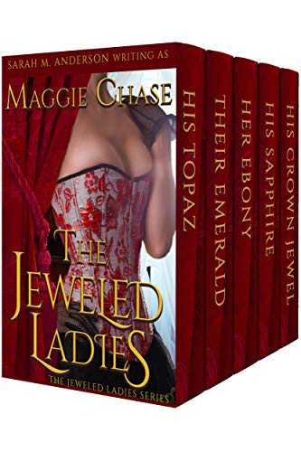 The Jeweled Ladies Box Set