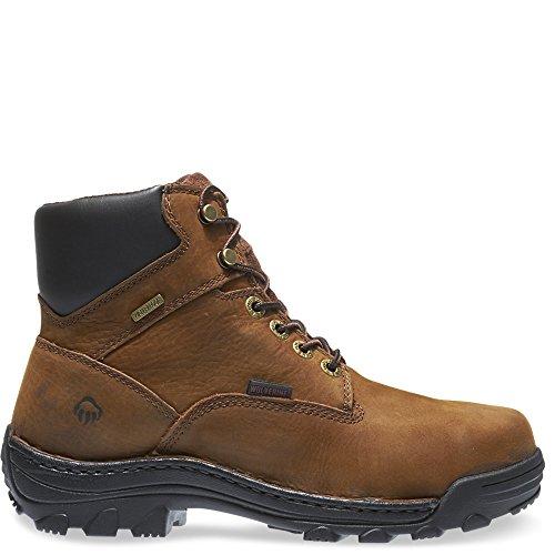 Wolverine Men's W05484 Durbin Boot, Brown, 11.5 M US