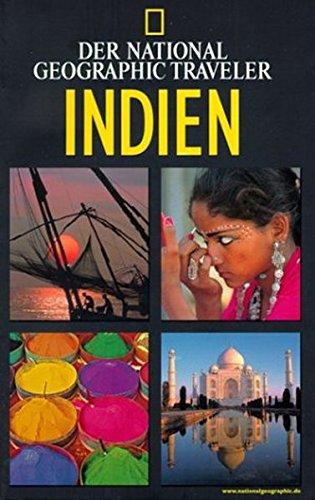 National Geographic Traveler - Indien