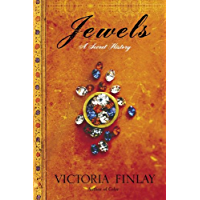 Jewels: A Secret History book cover
