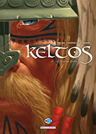 Keltos, tome 2 : La grande quête par Jean-Pierre Pécau