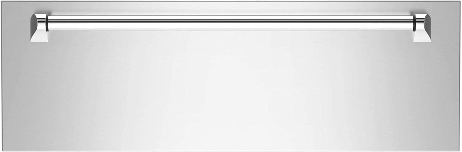 Bertazzoni MASWD30 30 Inch Wide Convection Warming Drawer for Master Series Oven, Stainless Steel
