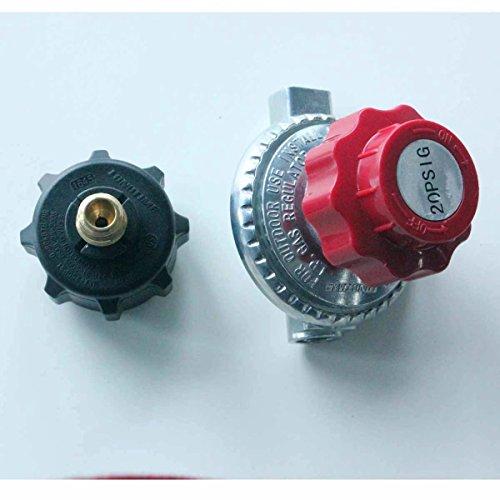 propane adaptor campstove - 6