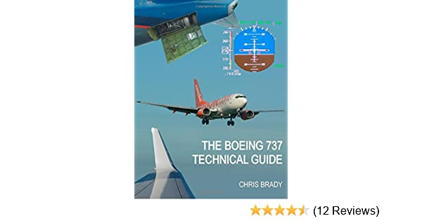 amazon com the boeing 737 technical guide standard budget version rh amazon com Technical Schools Guide Dolphin Guide Technical Support