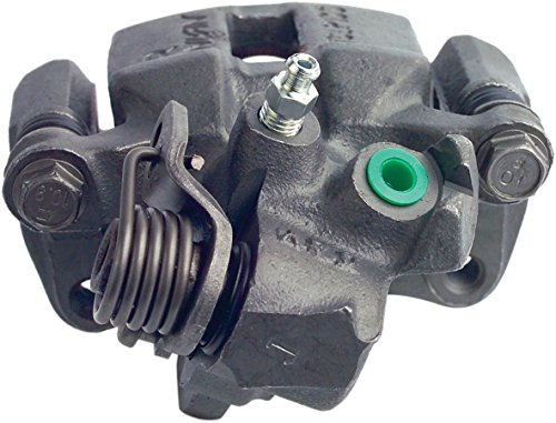 Cardone 19-B1401 Remanufactured Import Friction Ready (Unloaded) Brake Caliper ()