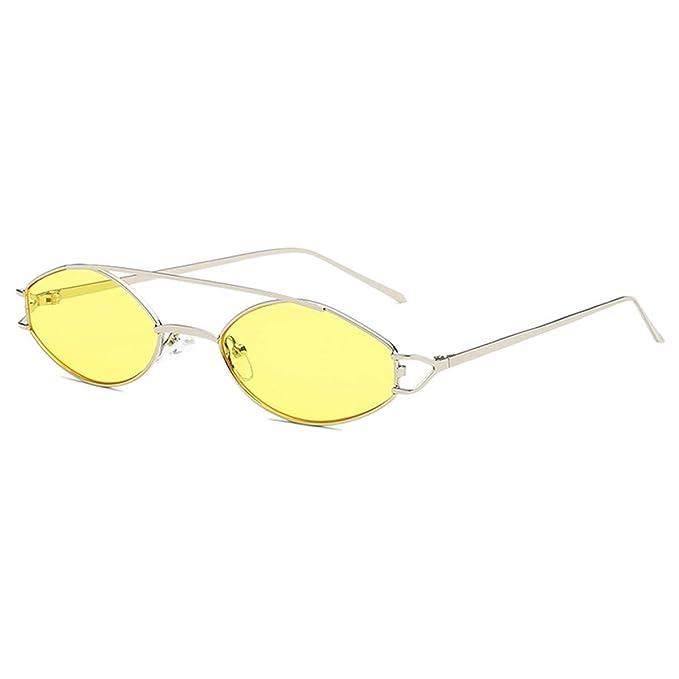 UKLoving Gafas de sol mujer polarizadas UV400 2019 Gafas de ...