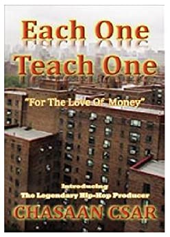 Each One Teach One by [Csar, Chasaan]