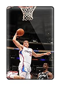Michael paytosh's Shop nba basketball blake griffin los angeles clippers NBA Sports & Colleges colorful iPad Mini cases