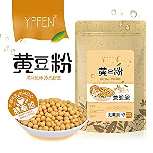 Amazon.com : 500 grams of YPFEN cooked soy flour powder