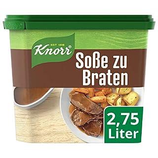 Knorr Roast Gravy ( Sosse Zum Braten ) for 2.75 Liter