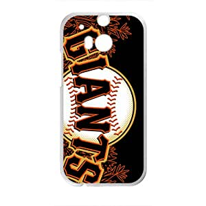 NICKER Giants Hot Seller Stylish Hard Case For HTC One M8