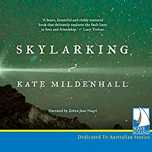 Skylarking Audiobook