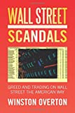 Wall Street Scandals, Winston Overton, 1479772496