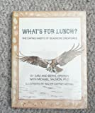 img - for What's for Lunch? : The Eating Habits of Seashore Creatures book / textbook / text book