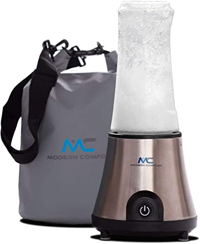 ModernComfort BlenderX Cordless Blender