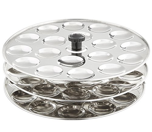 idli cooker without plates - 6