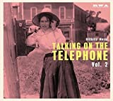 Talking On The Telephone Vol 2: Hillbilly Music / Various
