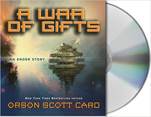 ??HOT?? A War Of Gifts: An Ender Story (Other Tales From The Ender Universe). Harvard watch Huber start version