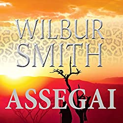 Assegai (The Third Courtney Series 5)