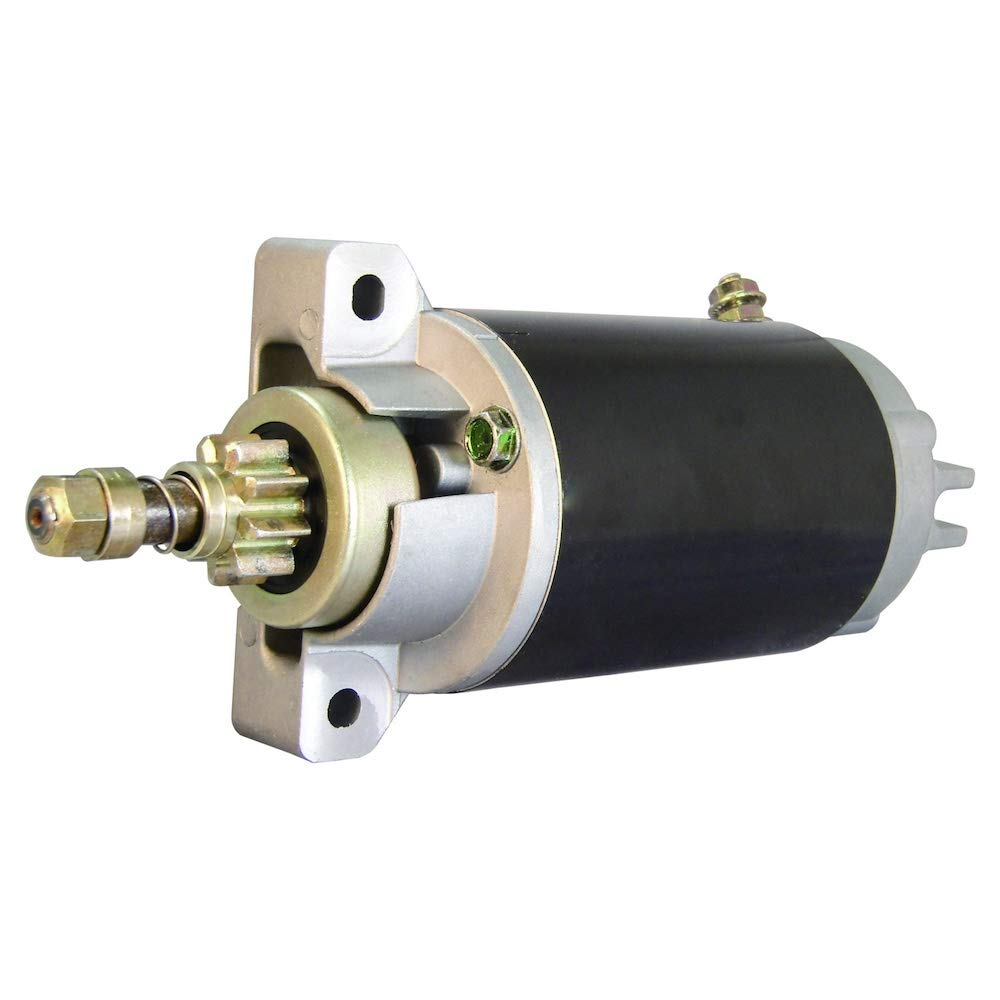 Starter Motor Mercury 50-854636T 50-859170T 50-884045T 6743040 67C-81800-00-00
