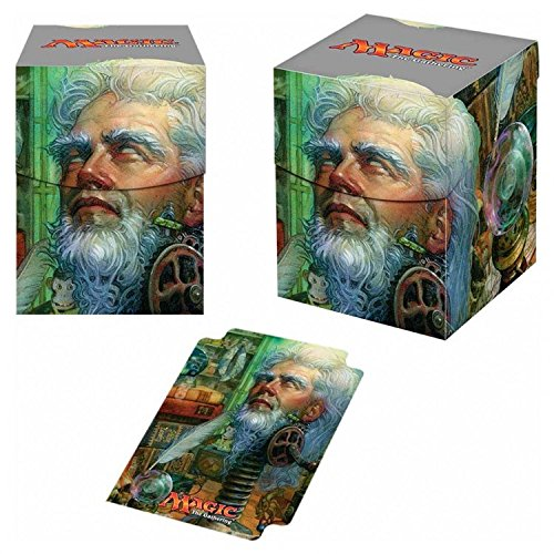 MAGIC THE GATHERING: UNSTABLE URZA, ACADEMY HEADMASTER PRO-100+ DECK (Academy Deck)