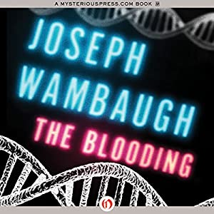 The Blooding Audiobook