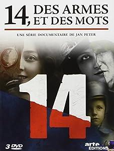 """Afficher """"14, des armes et des mots"""""""