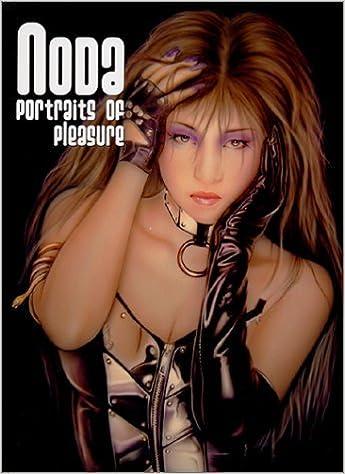 Book Noda: Portraits of Pleasure by NA (2002-12-02)