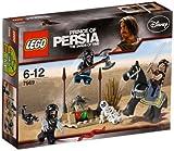 LEGO Prince of Persia Desert Attack Set (7569)