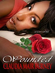 Wounded: A Love Story (Thorndike African-American)