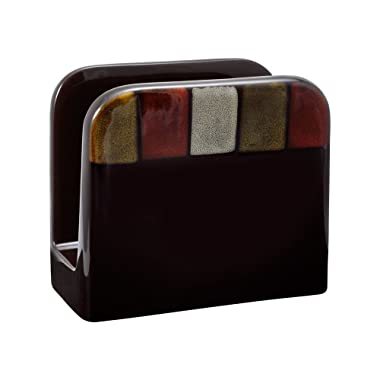 Pfaltzgraff Taos Napkin Holder