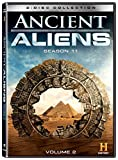 Ancient Aliens Ssn 11 Vol 2