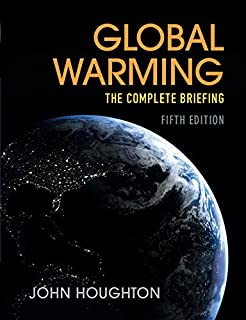 Global warming the complete briefing john houghton 9780521709163 global warming the complete briefing publicscrutiny Image collections